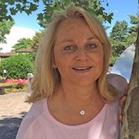 Claudia Koch, Porträtfoto